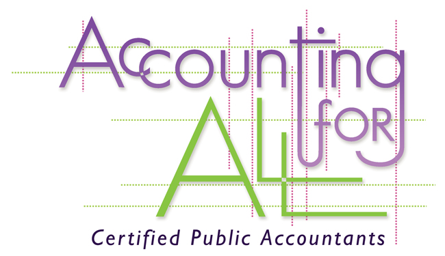 Accounting For All, CPA's